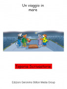 Toporia Scrivastorie - Un viaggio in mare
