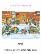 Ainoa - Santa Claus (Parte 2)