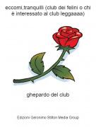 ghepardo del club - eccomi,tranquilli (club dei felini o chi è interessato al club leggaaaa)