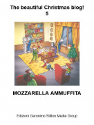 MOZZARELLA AMMUFFITA - The beautiful Christmas blog!5