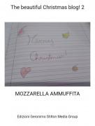 MOZZARELLA AMMUFFITA - The beautiful Christmas blog! 2