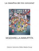 MOZZARELLA AMMUFFITA - La classifica del mio concorso!