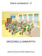 MOZZARELLA AMMUFFITA - Diario scolastico! - 2