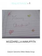 MOZZARELLA AMMUFFITA - Blog di Natale! - 1