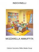 MOZZARELLA AMMUFFITA - INDOVINELLI