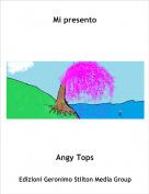 Angy Tops - Mi presento