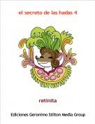 retinita - el secreto de las hadas 4