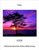 ELENE - Hola