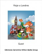 Guzzi - Viaje a Londres