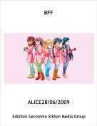 ALICE28/06/2009 - BFF