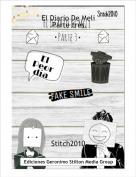 Stitch2010 - El Diario De Meli.Parte tres.
