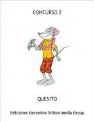 QUESITO - CONCURSO 2