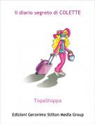 TopaStoppa - Il diario segreto di COLETTE
