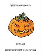 alicina02 - QUESTO è HALLOWEN