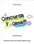 larafontina - Concursos