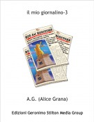 A.G. (Alice Grana) - il mio giornalino-3