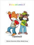 Topolina23 - Il blog dei amici !!