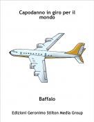 Baffalo - Capodanno in giro per il mondo