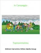 Topinanimalista - In Campeggio