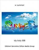 idy-bidy 008 - w summer