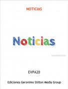 EVPA20 - NOTICIAS