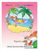 TopaStoppa - Una settimana in Amazzonia