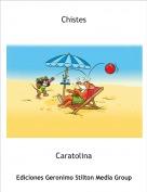 Caratolina - Chistes