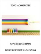Mery gjna@Stecchina - TOPO - CAMERETTE