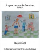 Ratoncita00 - La gran carrera de Geronimo Stilton