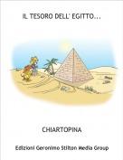 CHIARTOPINA - IL TESORO DELL' EGITTO...