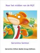 Geronimo Semton - Naar het midden van de Nijl!