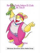 Ratolina Ratisa - Revista Todo Sobre El Club de Tea 8