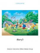 Mary3 - concorsi