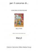 Mary3 - per il concorso di...