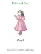 Mary3 - Il diario di Sara
