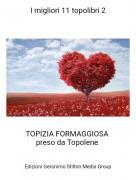 TOPIZIA FORMAGGIOSA preso da Topolene - I migliori 11 topolibri 2