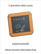 topoalmassimo02 - il giornalino della scuola
