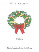 Susan - Dal mio diario