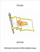 pichula - Europa