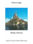 Miaaa ratonica - Nueva saga