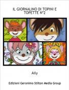 Aily - IL GIORNALINO DI TOPINI E TOPETTE Nº2