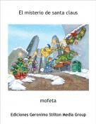 mofeta - El misterio de santa claus
