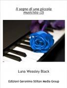 Luna Weasley Black - Il sogno di una piccola musicista (3)
