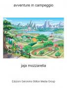 jaja mozzarella - avventure in campeggio