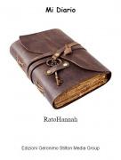 RatoHannah - Mi Diario