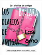 Lara-Chán - Los diarios de amigasConfirmados