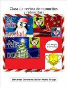 guapetona - Clara (la revista de ratoncitos y ratoncitas)