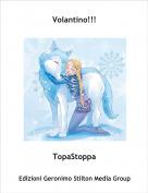 TopaStoppa - Volantino!!!