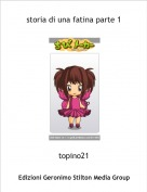 topino21 - storia di una fatina parte 1