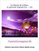 TopellaFormaggiosa 96 - La Storia di Lillian,la giovane Sognatrice... (4)